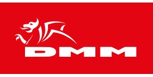 Logo de la marque DMM vendu chez Freeworker à Romanel près de Lausanne
