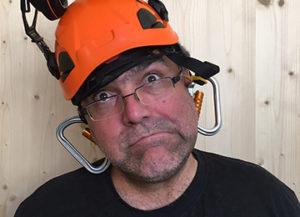 Marc Audeoud, patron de Freeworker Swiss