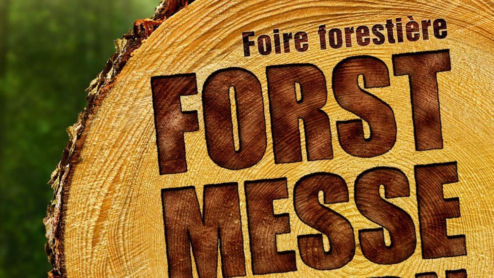 Image de la foire forestière de Lucerne