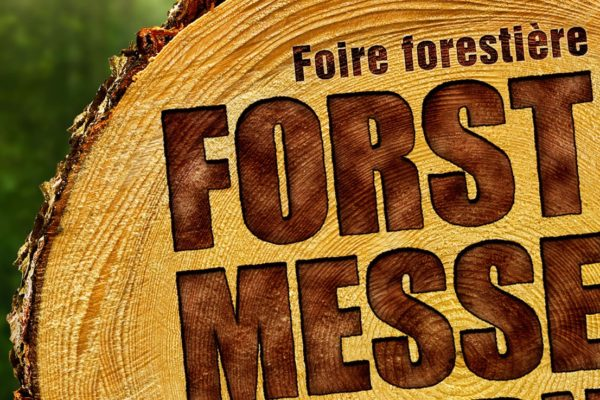Foire forestière de Lucerne