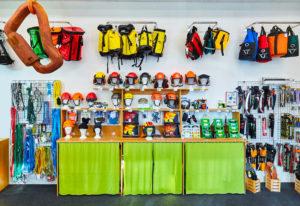 Découvrez le magasin Freeworker Swiss à Romanel près de Lausanne