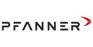 Logo marque Pfanner