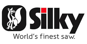 Silky scies logo